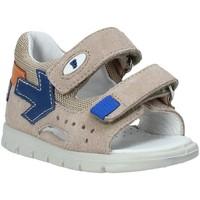 Topánky Deti Sandále Falcotto 1500838 01 Béžová