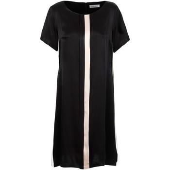 Oblečenie Ženy Krátke šaty Café Noir JA6260 čierna