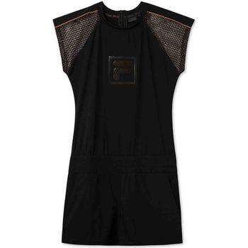 Oblečenie Ženy Krátke šaty Fila 682935 čierna