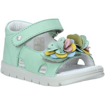Topánky Dievčatá Sandále Falcotto 1500891 01 Zelená
