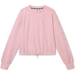 Oblečenie Ženy Mikiny Fila 688480 Ružová