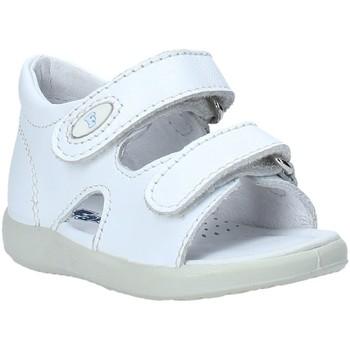 Topánky Deti Sandále Falcotto 1500675 01 Biely