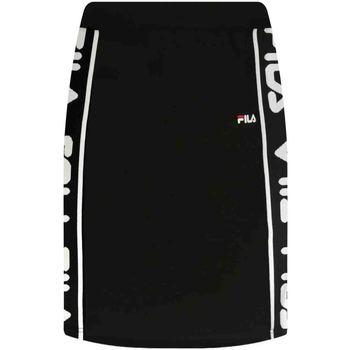 Oblečenie Ženy Sukňa Fila 688604 čierna