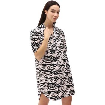 Oblečenie Ženy Šaty Dickies DK0A4XBTLPI1 Ružová