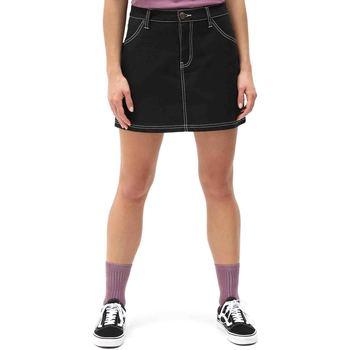 Oblečenie Ženy Sukňa Dickies DK0A4XCTBLK1 čierna
