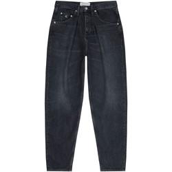 Oblečenie Ženy Rifle Calvin Klein Jeans J20J216142 Šedá