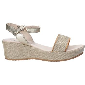 Topánky Dievčatá Sandále Alviero Martini 0647 0911 Ostatné