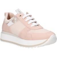 Topánky Dievčatá Nízke tenisky Alviero Martini 0612 0926 Ružová