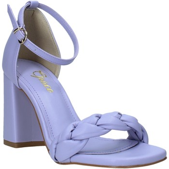 Topánky Ženy Sandále Grace Shoes 6293A035 Fialový