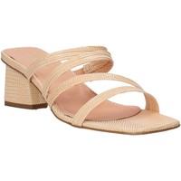 Topánky Ženy Sandále Grace Shoes 198004 Oranžová