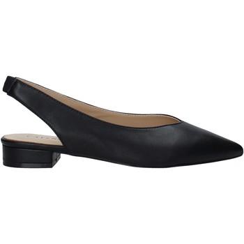 Topánky Ženy Sandále Café Noir XG2153 čierna