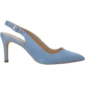Topánky Ženy Lodičky Café Noir XG5150 Modrá