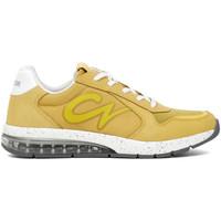 Topánky Muži Nízke tenisky Café Noir MT9310 žltá