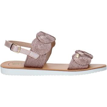 Topánky Dievčatá Sandále Miss Sixty S21-S00MS786 Ružová