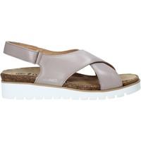Topánky Ženy Sandále Mephisto P5136572 Šedá