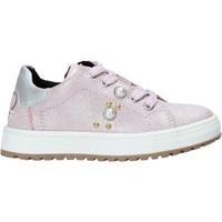 Topánky Dievčatá Nízke tenisky Balducci BS901 Ružová