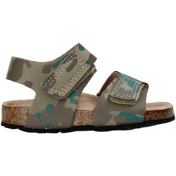 Topánky Deti Sandále Balducci AG-1558 Hnedá