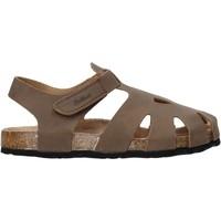 Topánky Deti Sandále Balducci AVERIS689 Hnedá