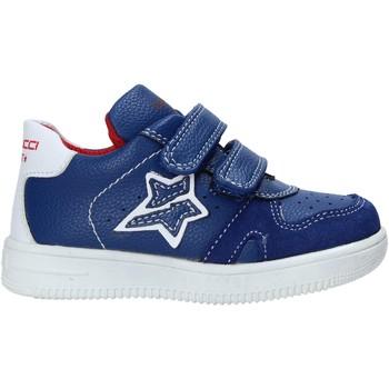 Topánky Deti Nízke tenisky Balducci AG-1393 Modrá