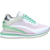Topánky Ženy Nízke tenisky Apepazza S1LSD01/NYL Ružová