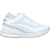 Topánky Ženy Nízke tenisky Apepazza S1LSD01/NYL Biely