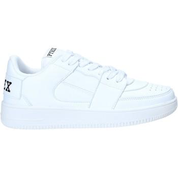 Topánky Ženy Nízke tenisky Pyrex PY050112 Biely