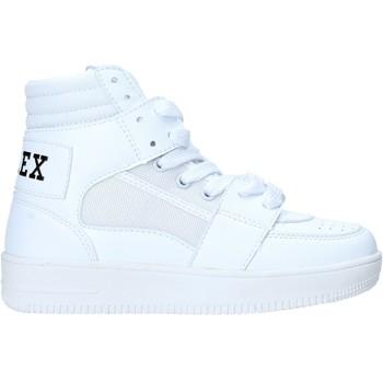 Topánky Deti Členkové tenisky Pyrex PY050301 Biely
