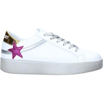 Topánky Ženy Nízke tenisky Shop Art SA050129 Biely
