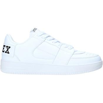 Topánky Ženy Nízke tenisky Pyrex PY050137 Biely