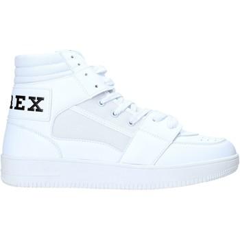 Topánky Ženy Členkové tenisky Pyrex PY050134 Biely