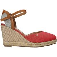 Topánky Ženy Sandále Wrangler WL11610A Červená