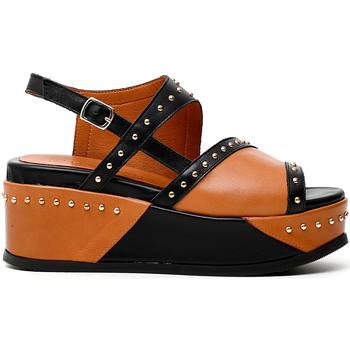 Topánky Ženy Sandále Café Noir HH1380 čierna