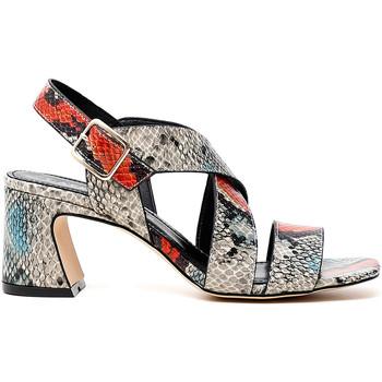 Topánky Ženy Sandále Café Noir LA9470 Červená