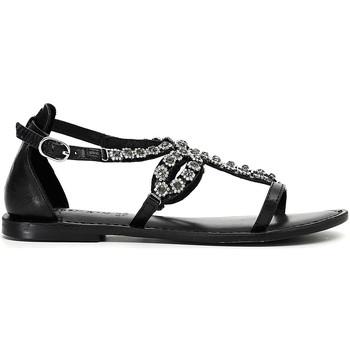 Topánky Ženy Sandále Café Noir XB1070 čierna