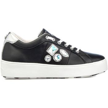 Topánky Ženy Nízke tenisky Apepazza S1SLY11/DIA čierna