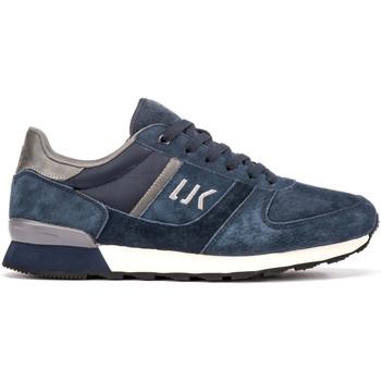 Topánky Muži Nízke tenisky Lumberjack SM22805 006 M02 Modrá