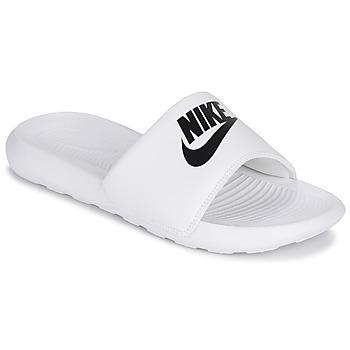 Topánky Ženy športové šľapky Nike VICTORI ONE Biela