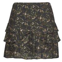 Oblečenie Ženy Sukňa Ikks ALAMI Viacfarebná