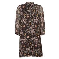 Oblečenie Ženy Krátke šaty Ikks BOTELA Čierna