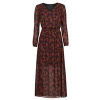 Oblečenie Ženy Dlhé šaty Ikks LELIA Viacfarebná