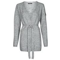 Oblečenie Ženy Cardigany Ikks GROWNI Šedá