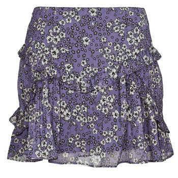 Oblečenie Ženy Sukňa Ikks SEEH Modrá