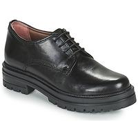 Topánky Ženy Derbie Mjus DOBLE DERBY Čierna