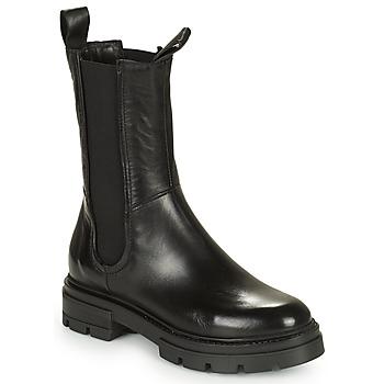 Topánky Ženy Polokozačky Mjus BEATRIX CHELS Čierna