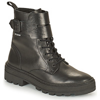 Topánky Ženy Polokozačky Palladium Manufacture CULT 03 NAP Čierna