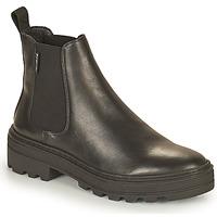 Topánky Ženy Polokozačky Palladium Manufacture CULT 01 NAP Čierna