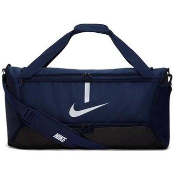 Tašky Športové tašky Nike Academy Team Tmavomodrá