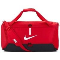 Tašky Športové tašky Nike Academy Team Čierna, Červená