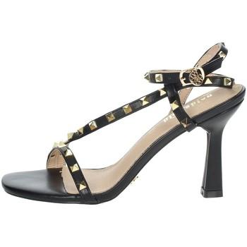 Topánky Ženy Sandále Gold & Gold GP49 Black