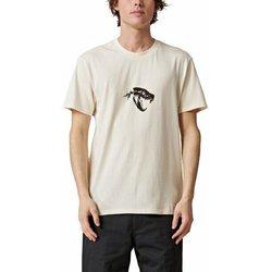 Oblečenie Muži Tričká s krátkym rukávom Globe T-shirt  Dion Agius Hollow beige